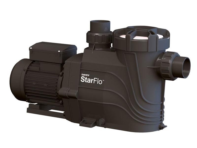 pompe filtration piscie